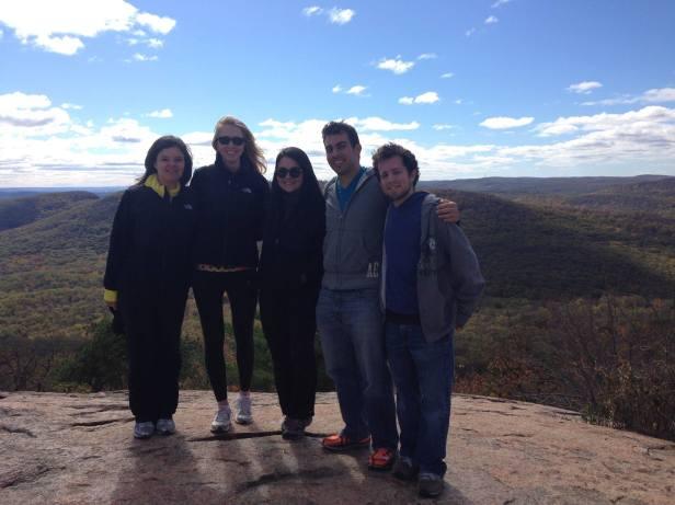 Cultural Sunday: Bear Mountain Hike