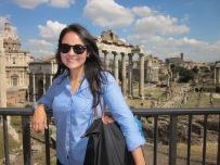 Roman Forum + Palatine Hill
