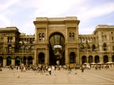 Beautiful photo of Galleria Vittorio Emanuele II